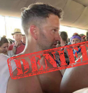 Not accepting new members: Gay Twitter officially bans Aaron Schock from the club