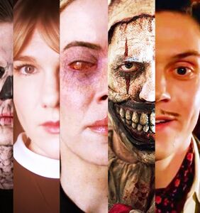 """""""American Horror Story"""" is harming this actor's mental health, so they're sitting one out"""