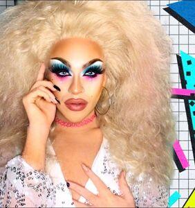 'RuPaul's Drag Race' season 11: Ariel Versace talks big hair and the rise of the 'social media queen'