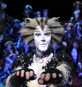 Attention musical lovers: Universal just dropped a bomb about the 'Cats' movie