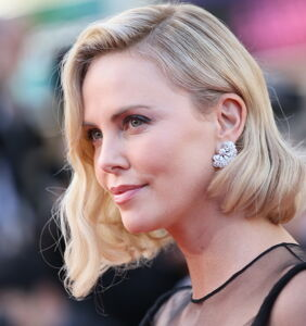 Charlize Theron just revealed that her eldest daughter is trans