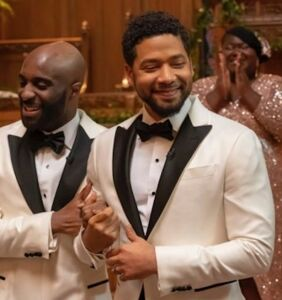 The cast and director of 'Empire' are fighting over whether to keep Jussie Smollett