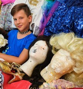 Lawmaker wants to put an end to child drag performers by imprisoning and fining their parents