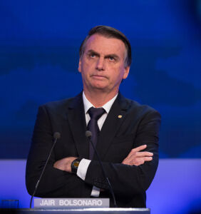 No New York venue wants to host an event honoring Brazil's failing anti-gay president