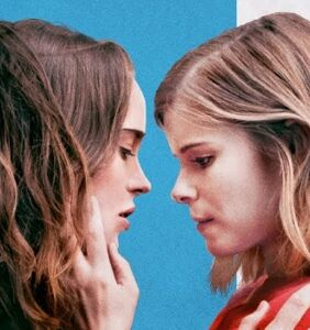 "WATCH: Ellen Page and Kate Mara find love in a hopeless place in ""My Days of Mercy"""