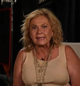 """Roseanne Barr just announced """"I'm Queer"""" via YouTube"""