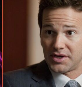 WATCH: Video emerges of Aaron Schock hooking up with a guy at Coachella