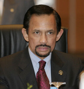 Sultan of Brunei's hotels delete social media accounts following anti-gay stoning law