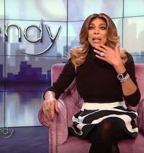 "Man claims he was Wendy Williams' husband's ""boy toy"""