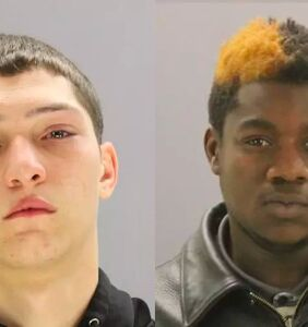 Two men charged with hate crimes after luring and attacking guys via Grindr