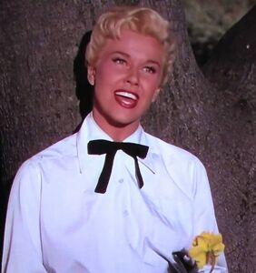 Why Doris Day's passing should put Pride Flags at half mast
