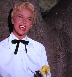 Why Doris Day's passing should put Pride Flags at half mast