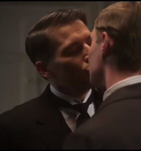 The first trailer for 'Downton Abbey: The Movie' has arrived, bringing some Edwardian gayness