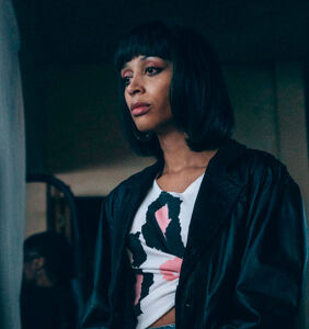Isis King on her trans role in 'When They See Us' and the Central Park Five