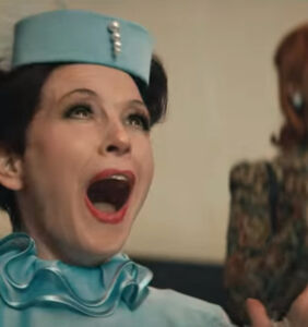 WATCH: Stunning first look at Renee Zellweger in the Judy Garland biopic 'Judy'