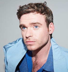 Richard Madden on doing gay for pay and why actors shouldn't be restricted