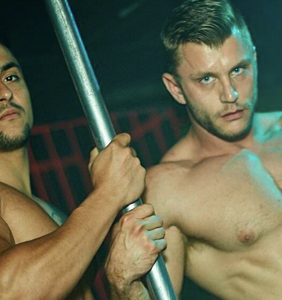 These clubs are known for the hottest go-go boys, and we have photographic evidence