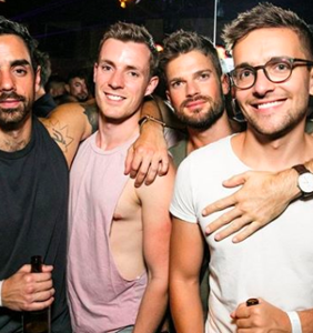 This Vienna club owner helps you find the hotties at EuroPride 2019, and not just at his bar