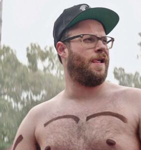 Seth Rogan got stoned and live-tweeted while watching 'Cats' and it was glorious