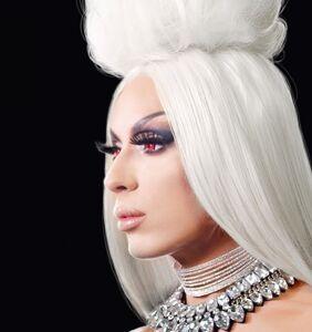 Alaska drops surprise album just ahead of her debut drag pageant