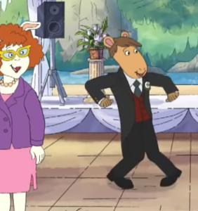 'Arthur' creator issues fiery response to critics of the gay wedding episode