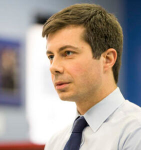 The parallels between Pete Buttigieg & Leo Varadkar are telling. And we don't just mean age.