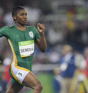 Olympic gold medalist Caster Semenya will fight new rule hurting intersex athletes