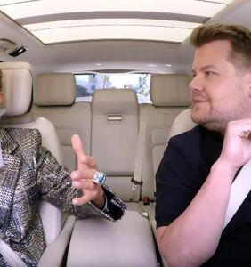 Celine Dion's 'Carpool Karaoke' is a modern masterpiece