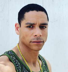 Charlie Barnett talks about bringing Black gay representation to the new 'Tales of the City'