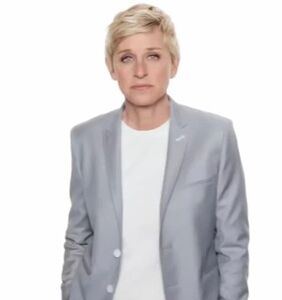 Ellen DeGeneres details sexual abuse at the hands of her stepfather
