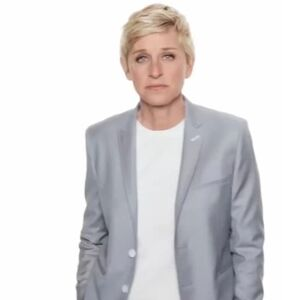 People are having mixed reactions to learning Ellen Degeneres is secretly 'mean'
