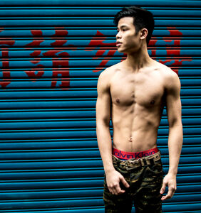 PICS: Celebrate marriage equality by meeting the men of Asia's gay capital – Taipei, Taiwan