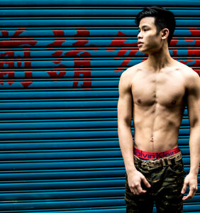 PICS: Celebrate marriage equality by meeting the men of Asia's gay capital - Taipei, Taiwan