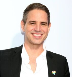 Greg Berlanti says gay execs were especially damaging to LGBTQ acceptance in Hollywood