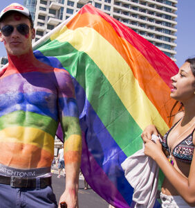 Religious leader asks mayor to ban rainbow flags during Pride