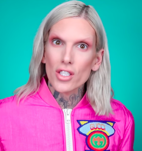 Jeffree Star deletes posts trashing ex after ex threatens to expose what he found in his room