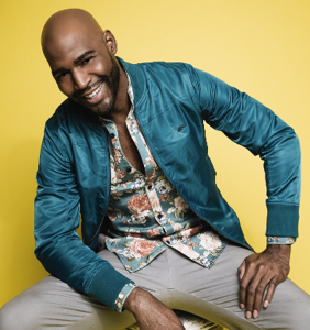 Karamo Brown spills deets on upcoming 'Queer Eye: We're in Japan!' special