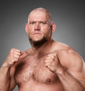Homophobic wrester with gay-for-pay past Lars Sullivan exposed in leaked DMs