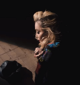 Madonna releases yet another single and people actually seem to like it this time
