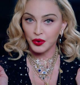 """Madonna throws unintentional shade Lizzo's way in radio interview: """"How do you spell her name?"""""""