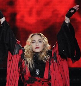 """Madonna just released a queer anthem called """"I Rise"""" to mark 50 years since Stonewall"""