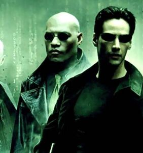 The (Long) Weekend Binge: Take the red pill. Jack back in.