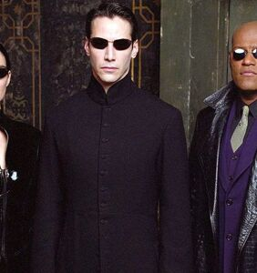 Gasp! Trans directors The Wachowskis to revive 'The Matrix?!'