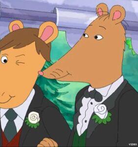 Alabama bans episode of children's cartoon 'Arthur' for featuring gay wedding