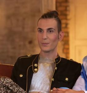 'X Factor' star Octavia Donata Columbro comes out as transgender