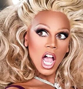 RuPaul seemingly admits to fracking on his ranch