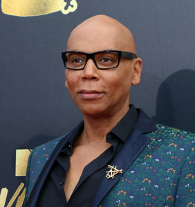 RuPaul teases details about hotly-anticipated Netflix series
