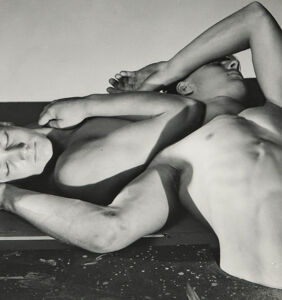 PHOTOS: Discover the homoerotic work of vintage photographer George Platt Lynes