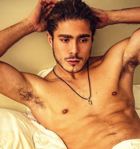 This Mexican reality star just came out as bisexual