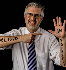University president demands pro-gay sign be removed, says it's a bad influence on minors